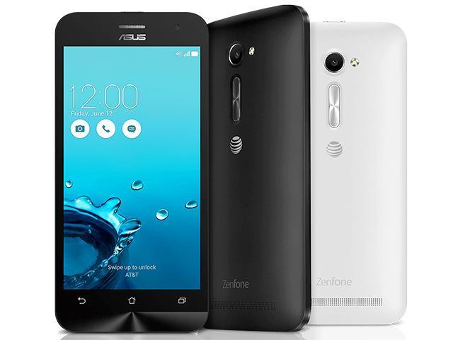 華碩在美推出ZenFone 2E低階機