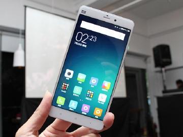 [價格]小米Note台灣7/28開賣 遠傳獨家推4G資費