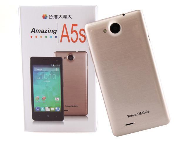 [評測]2千有找超低價手機TWM Amazing A5S