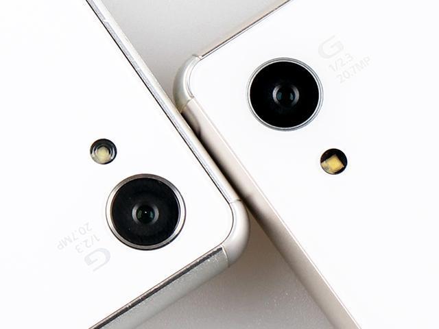 [比較]Sony Z3與Z3+旗艦G鏡頭實拍看差異