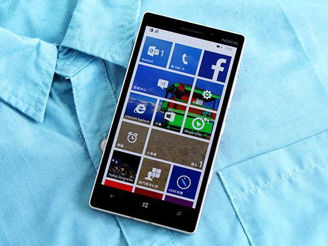 Lumia 930、640等WP產品將搶先升Win10