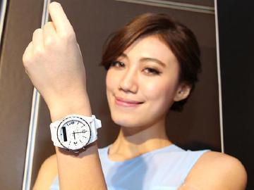 Martian摩絢腕錶台灣首發 主打聲控與時尚造型