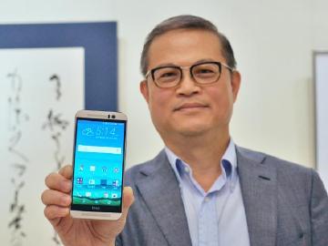 董俊良:iPhone 6S換機高峰已過 HTC將以完整產品線應戰