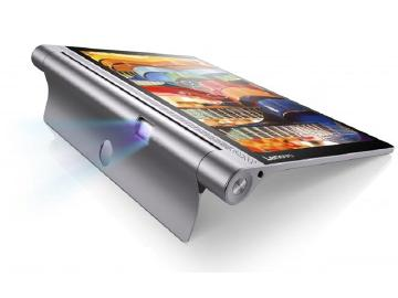 Lenovo發表Yoga Tab 3與Tab 3 Pro投影平板[IFA 2015]