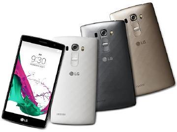 5.2吋雙卡機LG G4 Beat台灣上市 主打拍照功能