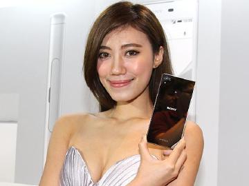 Sony Z5全系列9月下旬開放體驗 最快10月初上市