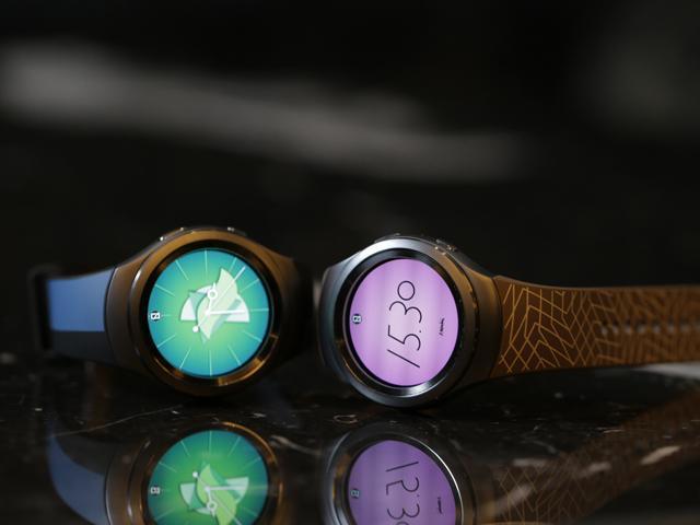 三星將推設計師款Gear S2錶面錶帶 SDK開放下載