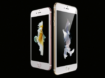 iPhone 6S/6S Plus發表!新增玫瑰金色、相機大升級
