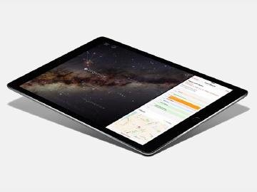 12.9吋超大平板iPad Pro登場 11月開賣