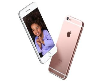 iPhone 6S台灣未列首賣 Apple Watch新色與全球同步