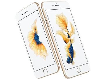 iPhone 6S、6S Plus預約 電信業者開放登記