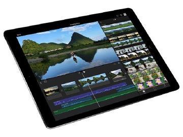Adobe意外爆料iPad Pro內建4GB RAM