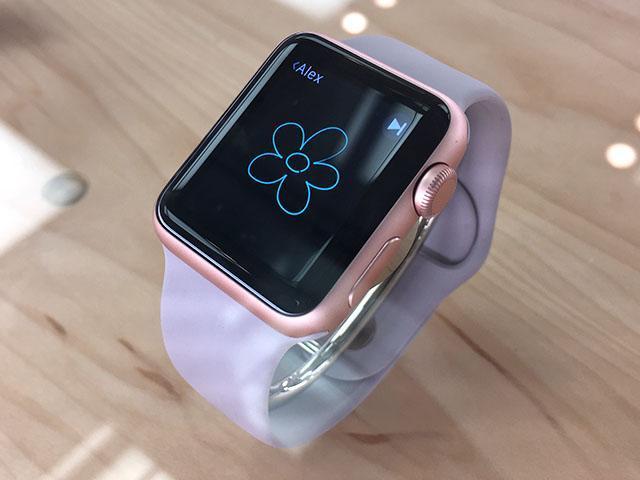 [直擊]iPhone 6S日本開放預購 Apple Watch新色有展示