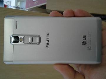 LG Class大螢幕金屬機 發表前夕實機曝光