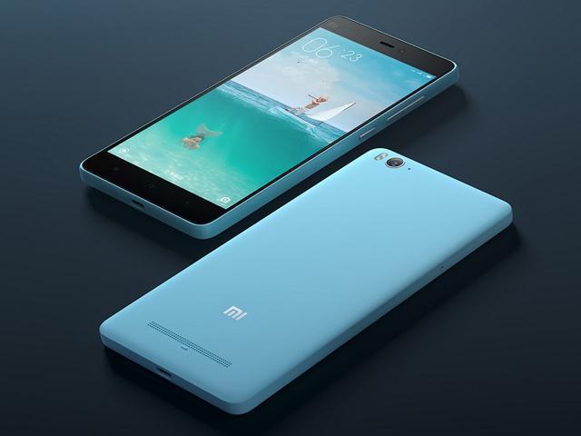 小米手機4c發表 驍龍808跑分破5萬7