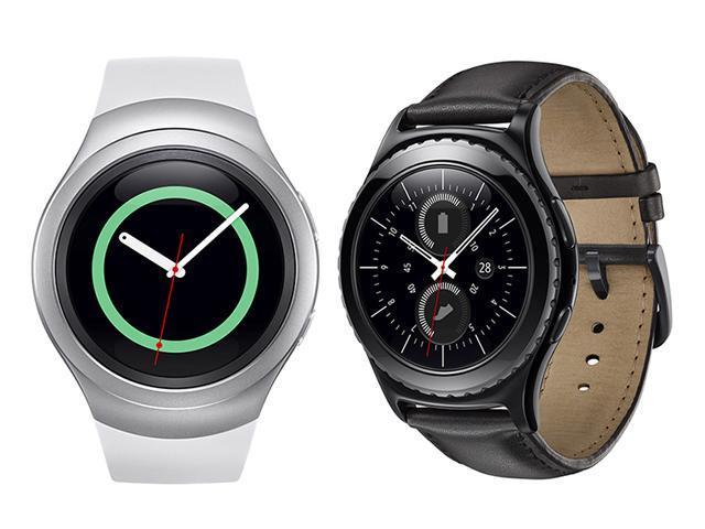 兩款SAMSUNG Gear S2圓形智慧錶通過NCC