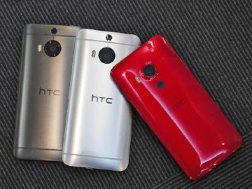 [價格]HTC M9+極光版與Butterfly 3發表 10月陸續開賣