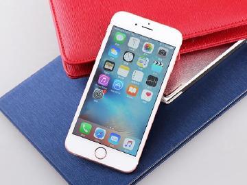[開箱]iPhone 6S玫瑰金賞析!前後代比較找差異