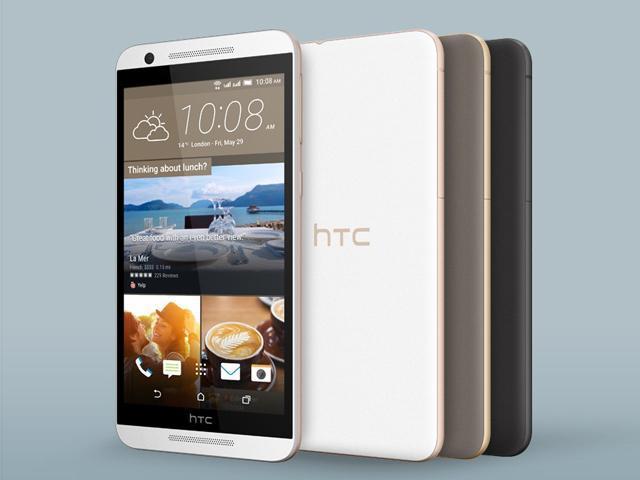 又一款大螢幕雙卡機!HTC One E9s印度發表