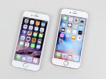 iPhone 6S適用!中華4G限時優惠最高折2千