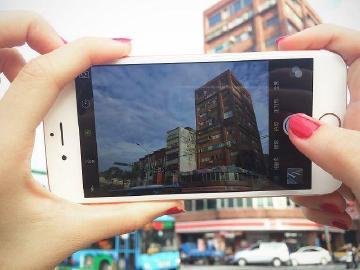 前後鏡頭再進化!iPhone 6S相機攝錄實測
