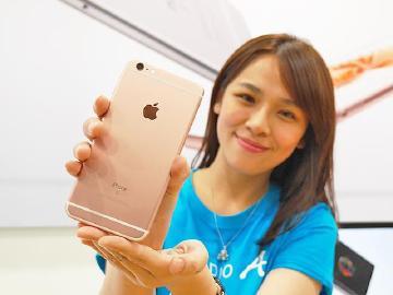 [更新]iPhone 6S/6S Plus開賣!三大電信加碼折抵4千元