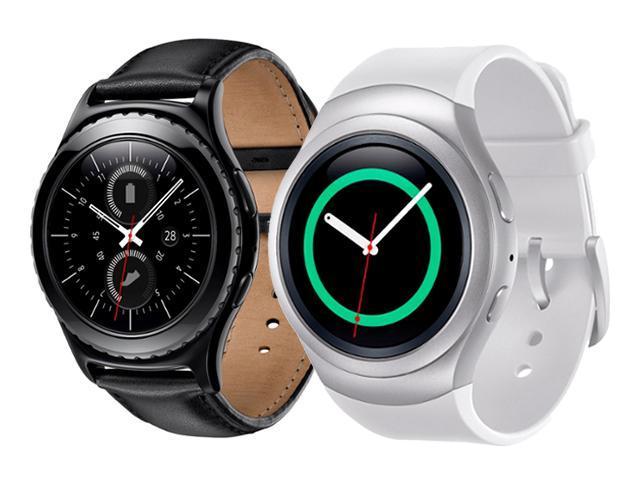 三星Gear S2智慧手錶 10/28台灣發表
