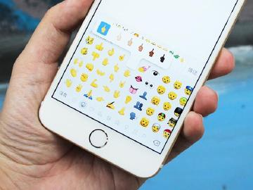 iOS 9.1更新改進穩定性 新emoji可以比中指了!
