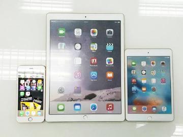雙版本iPad Pro現身NCC 即將在台開賣