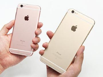 [比較]iPhone 6S與6 Plus實拍效果對決