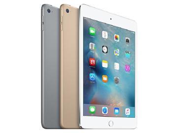 7.9吋iPad mini 4遠傳開賣 推4G平板方案