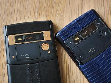 再轉手!奢華手機品牌Vertu由香港國鼎收購