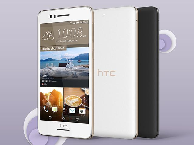 HTC雙卡3G機Desire 728G現身荷蘭官網