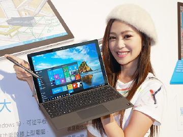 微軟公布Surface Pro 4完整售價 實機搶先動手玩