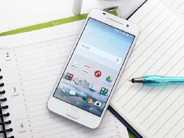 [評測]HTC的新英雄 One A9外型與效能體驗