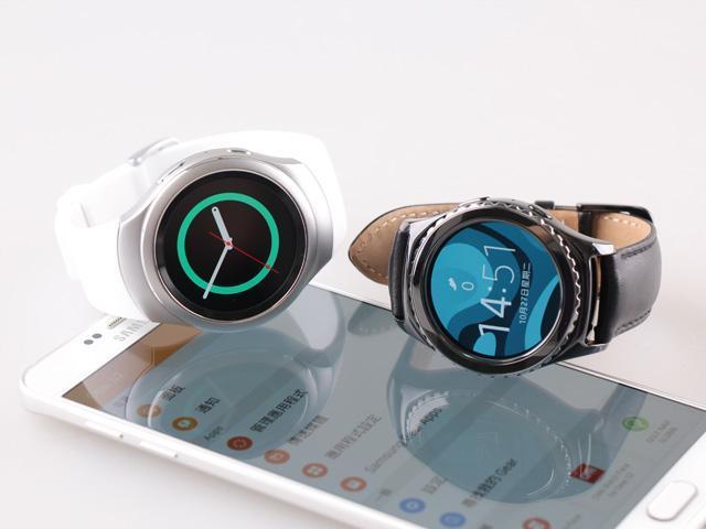 [評測]轉出智慧新風格 三星Gear S2智慧錶