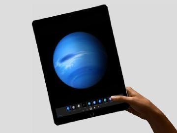 iPad Pro 11/11上市 第一波沒有台灣