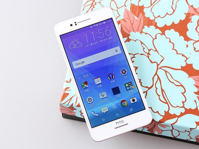 [評測]HTC Desire 728全鏡面中階雙卡