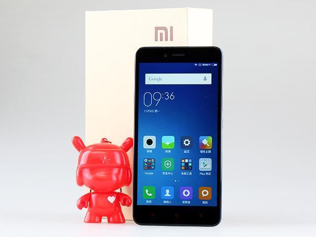 [開箱]超值八核雙卡手機 紅米Note 2國際版實測