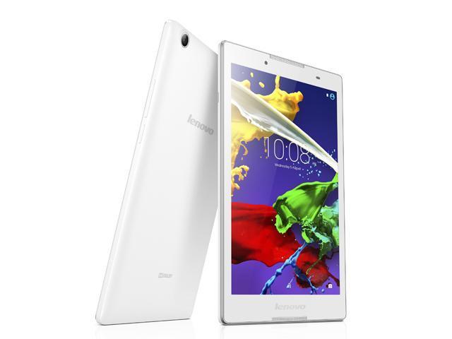 聯想TAB 2 A8手機平板登台 遠傳獨賣0元起