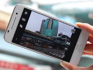 [評測]超值防震攝手!HTC One A9功能與相機實測