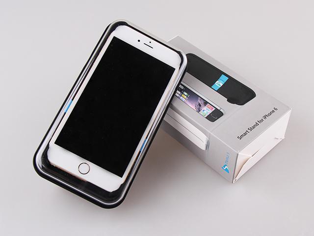 [開箱]iPhone 6擴音100dB不用電!Choicee X TripleS擴音立架