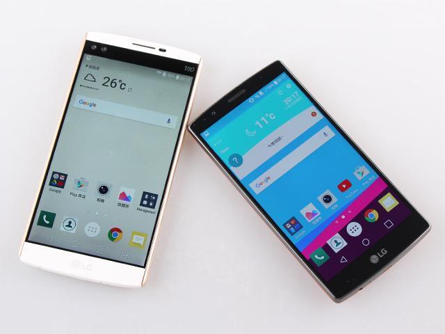 LG V10真的比較耗電嗎?與G4電池續航力實測