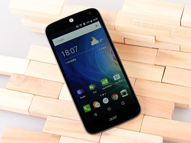 [評測]Acer Liquid Z630平價大電量5.5吋手機