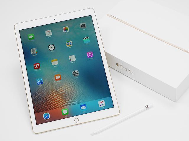 [評測]12.9吋重裝強襲!iPad Pro與Apple Pencil動手玩