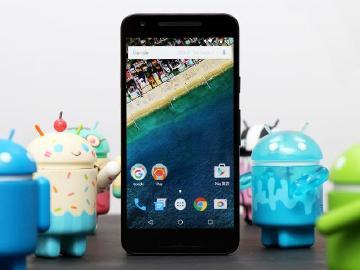 [開箱]LG續作Nexus 5X 原生Android 6.0體驗