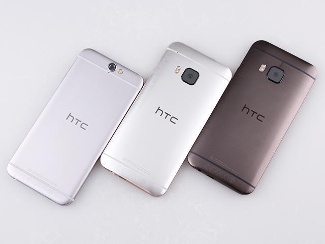 HTC升級時程曝光 M9年底搶先升安卓6.0