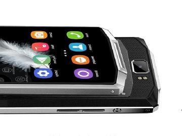 超大電量智慧手機Oukitel K10000海外開賣