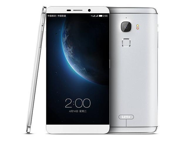 6.33吋樂視Max Pro發表 全球首款高通S820問世[CES 2016]