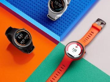 運動款Moto 360 Sport智慧錶於美、中等市場開賣